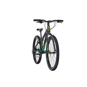 "ORBEA MX Dirt Børnecykel 24"" sort"